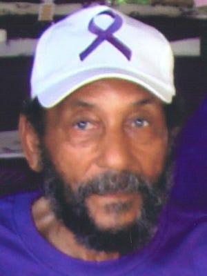 Howard Shrieves Jr. has been missing since Thursday, Nov. 29, 2015.