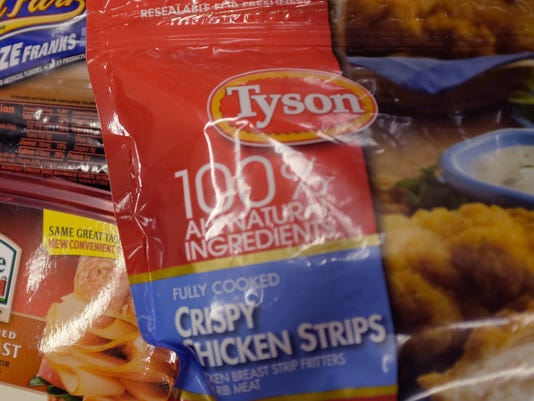 Tyson Foods Makes Offer For Hillshire Brands