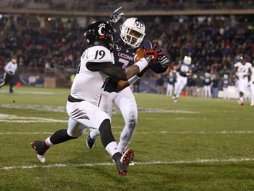 Uc defense no more 39 bad news bears 39 for Butlers kiel