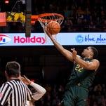 Michigan State vs. Minnesota men's basketball