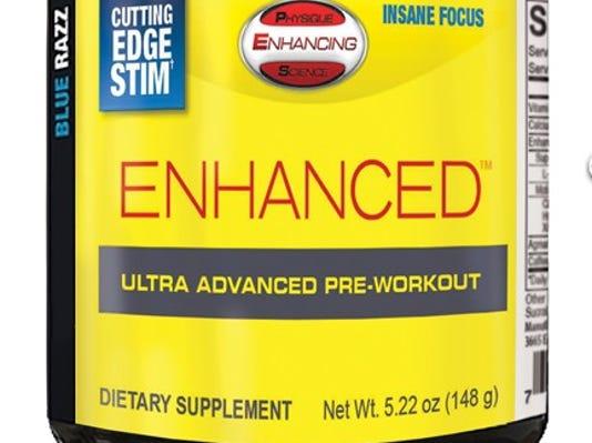 PES Enhanced product photo