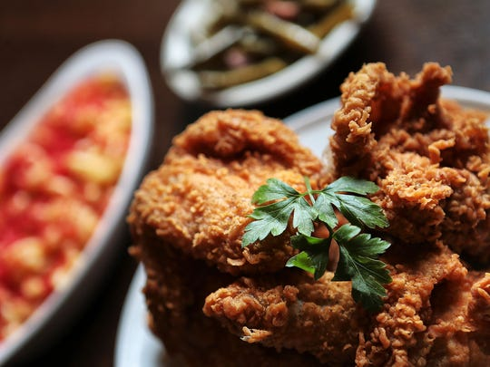 Joes' on Highland is raising the Southern favorite