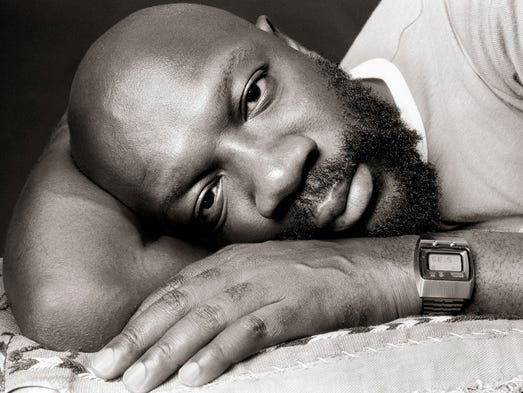 """The Library of Congress National Recording Registry has 25 new entries selected for preservation bringing the registry total to 400. The following represent some of the new additions: <p></p> Isaac Hayes' relentless """"Theme From Shaft"""" which won Academy and Grammy awards has been added to the list.<br /> <p></p>"""
