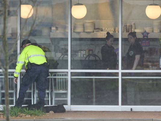 NAS-Waffle House Shooting