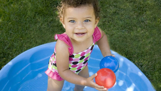 Prevent drowning: Tips to keep kids safe in backyard pools