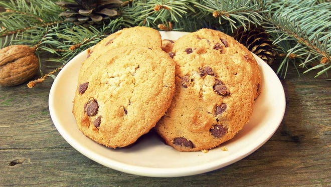 The holidays: Gluten for punishment?