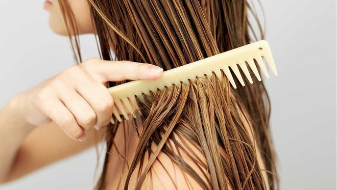 Hair health: 5 things your locks are telling you