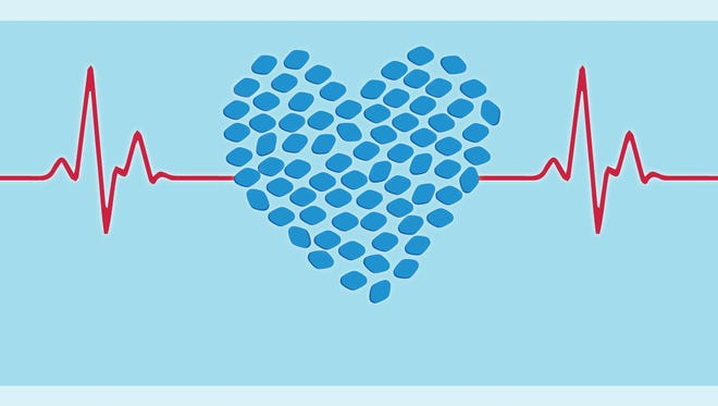 Viagra: Good for love, but good for the heart, too?