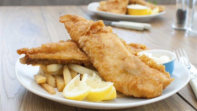 Fish facts: Is broiled really more healthy than deep fried?