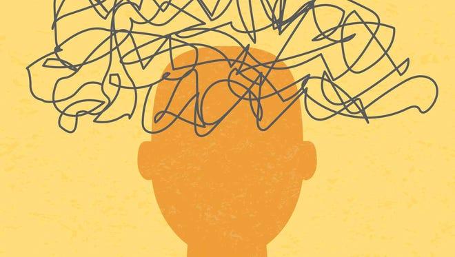 Feeling anxious, worried or panicky?