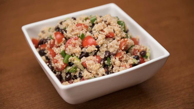 Quinoa: A superfood worth getting to know