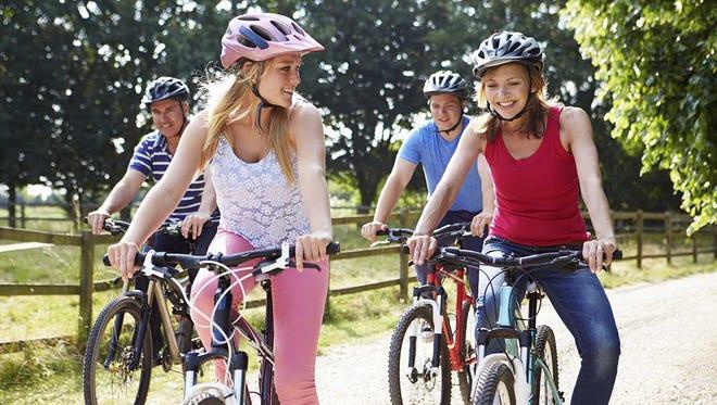 Tips to help teens start exercising