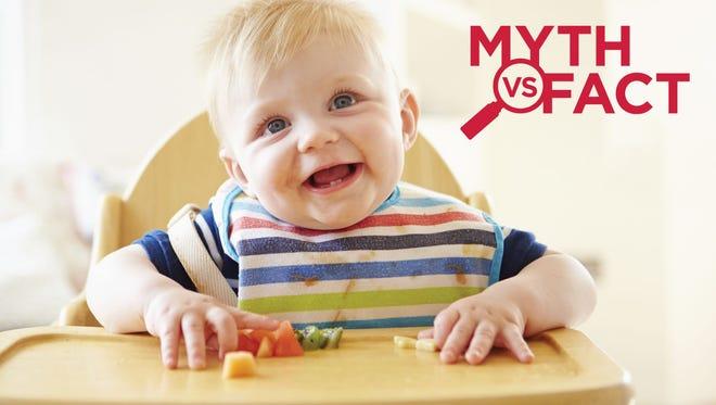 Debunking 5 vaccination myths
