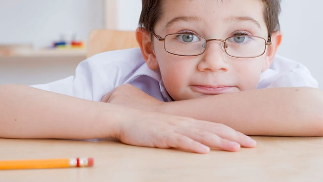Does my child need an eye exam?