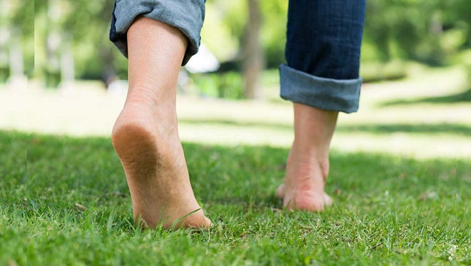 A pain in my…heel? What you need to know about plantar fasciitis