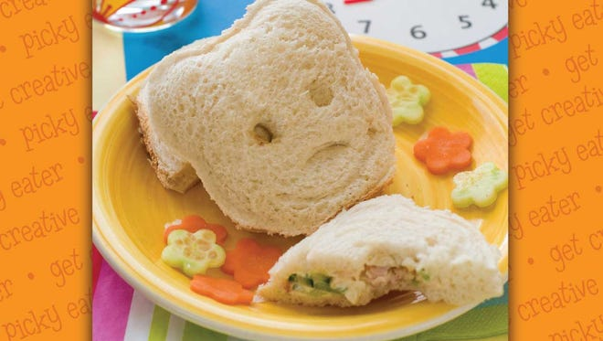 Have picky eaters? Try these 7 tips