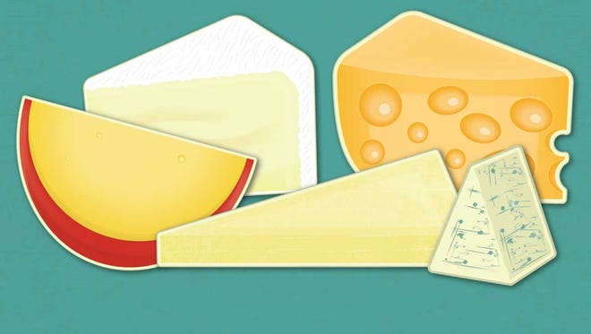 Better cheese choices for your holiday party