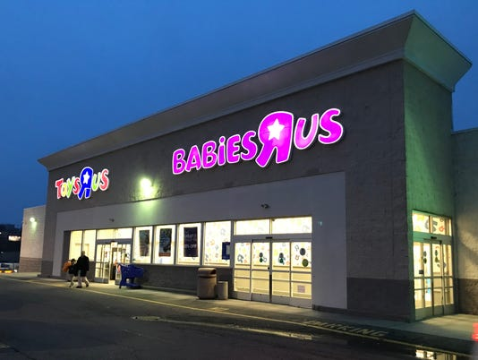 Toys R Us - Babies R Us in Yonkers