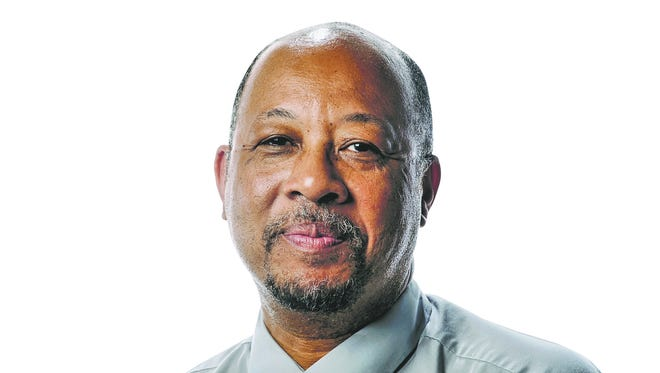 Clarion-Ledger Columnist Jimmie E. Gates