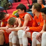 Palmyra's season ends with lopsided loss