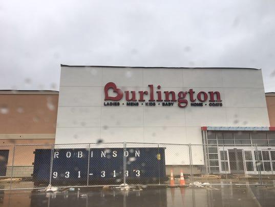 Burlington job fair
