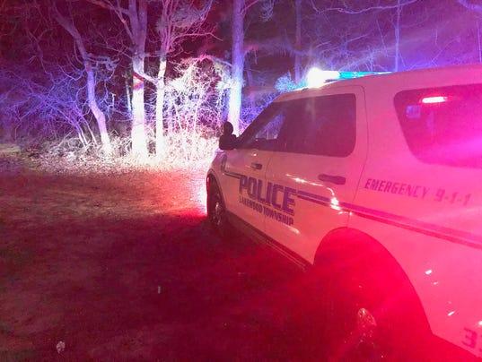 Lakewood police activity