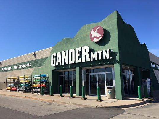 The Gander Mountain stores in Franklin, Waukesha and Kenosha will remain open and continue to operate under the Gander Mountain name following the .