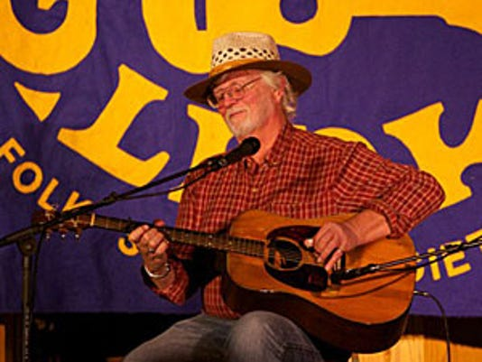 Bill Staines (photo Bill Gamble)