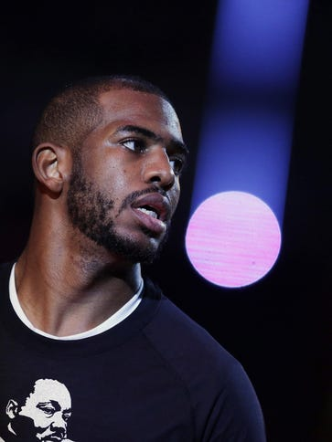 Los Angeles Clippers guard Chris Paul will have surgery