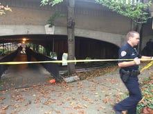 Salem police investigating body in Pringle Creek