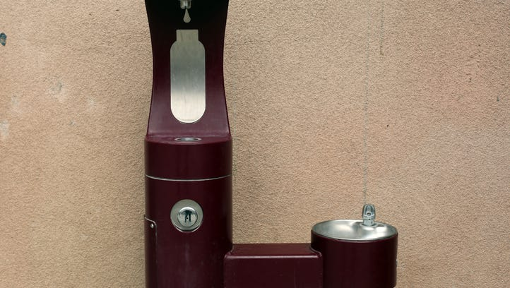Tap water is the ticket for those seeking a renewable lifestyle