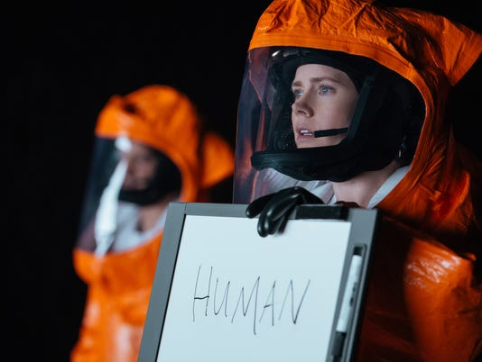 ARRIVAL 3