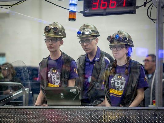 PTH0408 ROBOTICS
