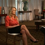 Readers sound off on Stormy Daniels' '60 Minutes' interview