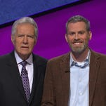 York College professor appeared on 'Jeopardy!' this week