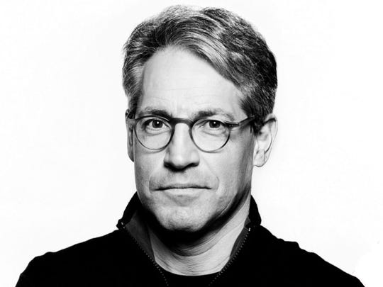 Eric Metaxas will be featured at the upcoming I Am Second program.