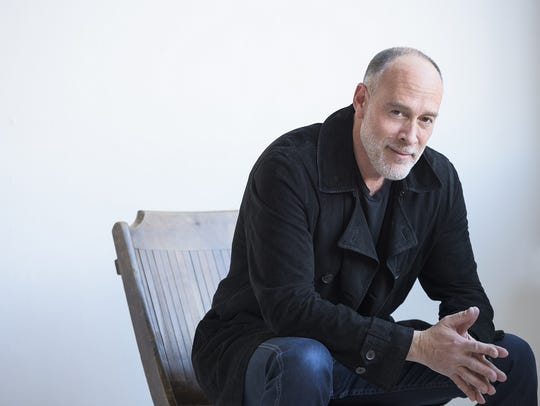 "Marc Cohn's self-titled debut album ""Walking in Memphis,"""