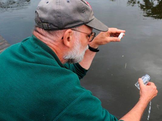 River Health Watchdog_Eley