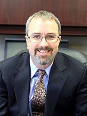 Jamie Fitzgerald, Polk County Auditor
