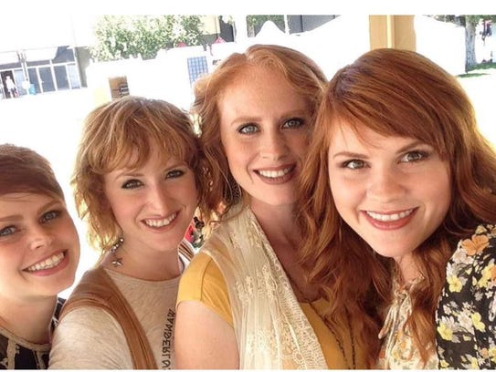 The Redhead Express comes to St. Cloud on Oct. 13.