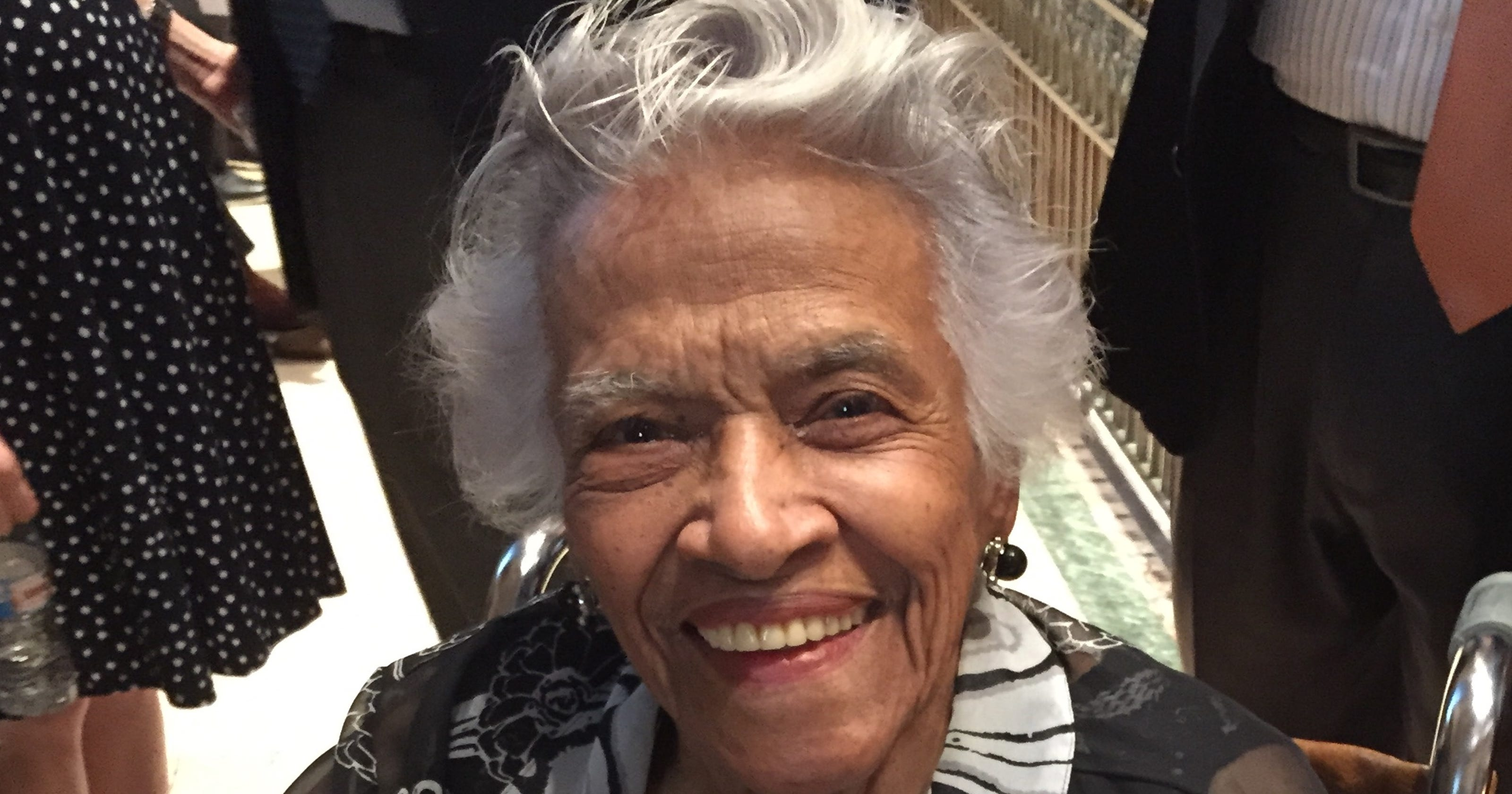 Leah Chase, civil rights activist and Dooky Chase chef, dies at 96