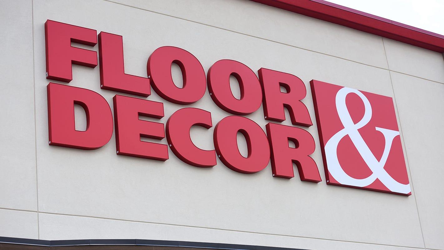 Floor Decor To Fill Empty Paramus Store