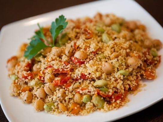 couscous-edamame-my-veggie-chef