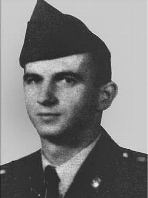 Robert C. Murray of Tuckahoe will be remembered Sunday at a ceremony marking the 45th anniversary of his heroism in Vietnam.