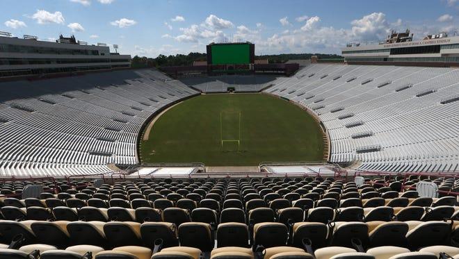 FSU's Doak Campbell Stadium