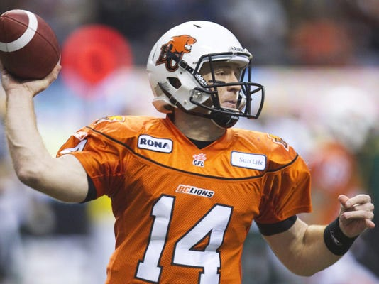 Travis Lulay