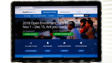Affordable Care Act signups go quickly in WNC ahead of Friday deadline