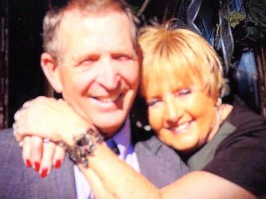 Anniversaries: Wayne Ebersole & Kathy Ebersole