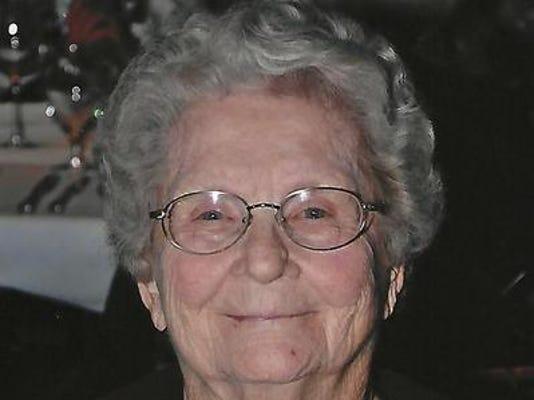 Birthdays: Margaret Hodges