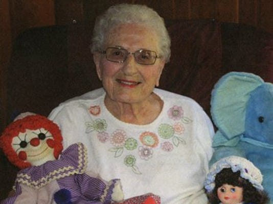 Birthdays: Agnes McLean